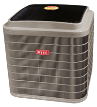 Bryant air conditioner appliance