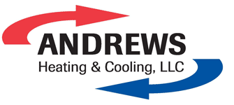 Andrews Heating Cooling logo